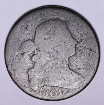 Image of 1801 Large Cent