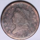 Image of 1813 Large Cent