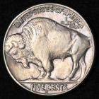 Image of 1935-S Buffalo Nickel UNC