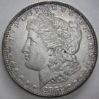 Image of 1882-S Morgan Dollar GEM BU